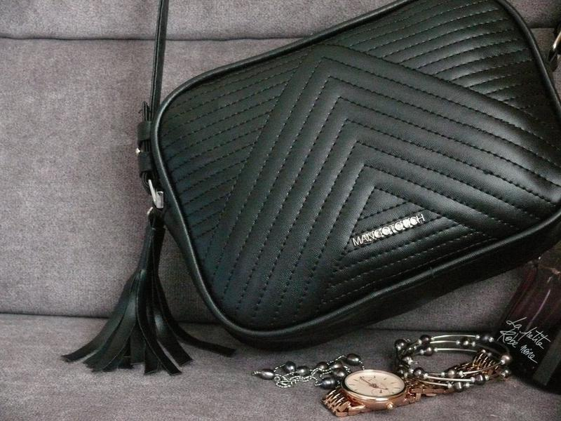 95b51624c6bf Черная сумка на длинном ремешке. сумочка, кроссбоди, цена - 220 грн ...