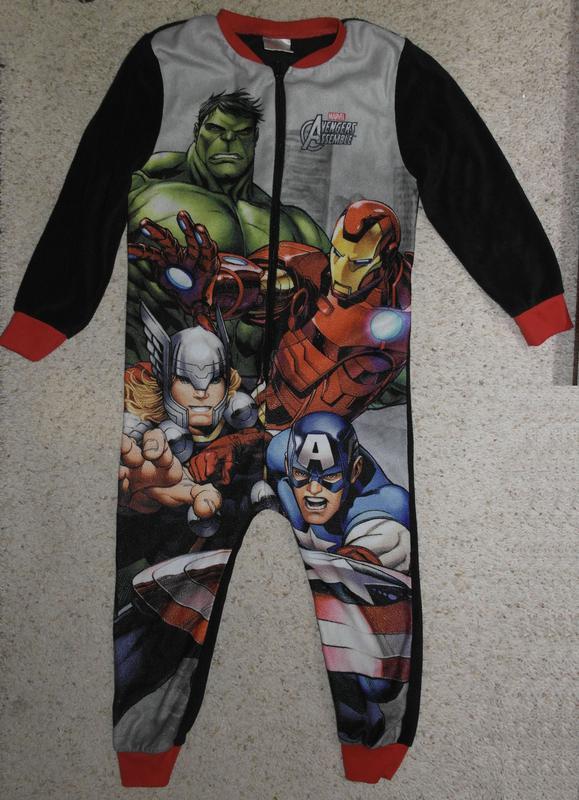 248bb81877021 Marvel мстители avengers assemble слип кигуруми пижама домашний костюм1  фото ...