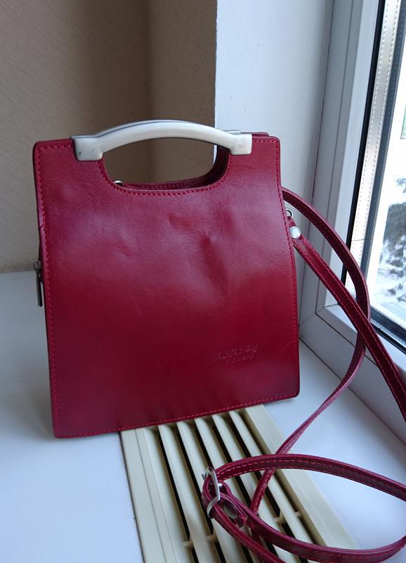 4210c9d60f74 Качественная елегантная сумка alfa`s bag. кожа, цена - 340 грн ...