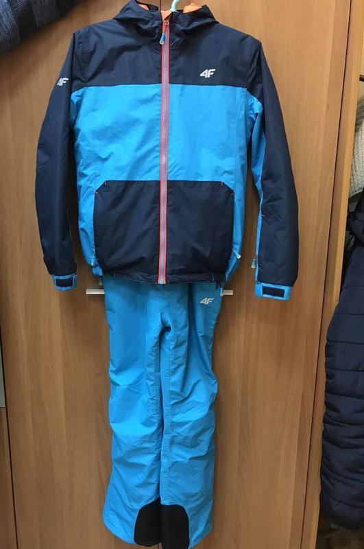 f36a762147e7 Лыжный костюм 4f р.152-158, цена - 1300 грн,  9913961, купить по ...