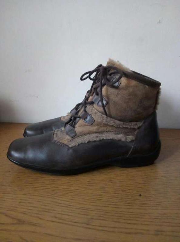 657f0c3bfa21 Ботинки sioux,производство( германия).качество!размер 37, цена - 550 ...