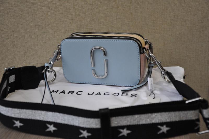 76049598e7b2 Сумка marc jacobs оригинал Marc Jacobs, цена - 5600 грн, #9954449 ...