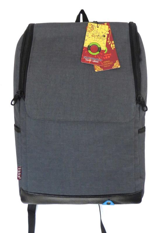 f7f51d6a7271 Стильный модный городской женский рюкзак портфель, цена - 290 грн ...