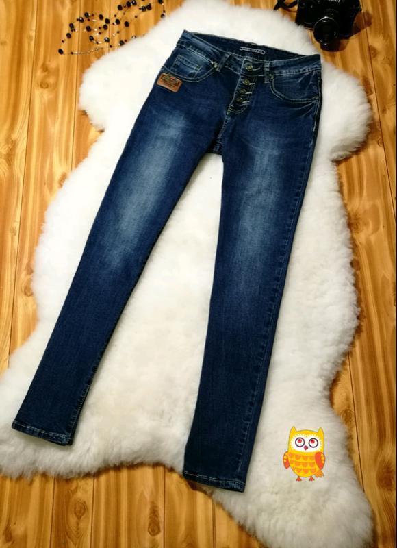 Прямые джинсы c4dd6dfb0e6bf