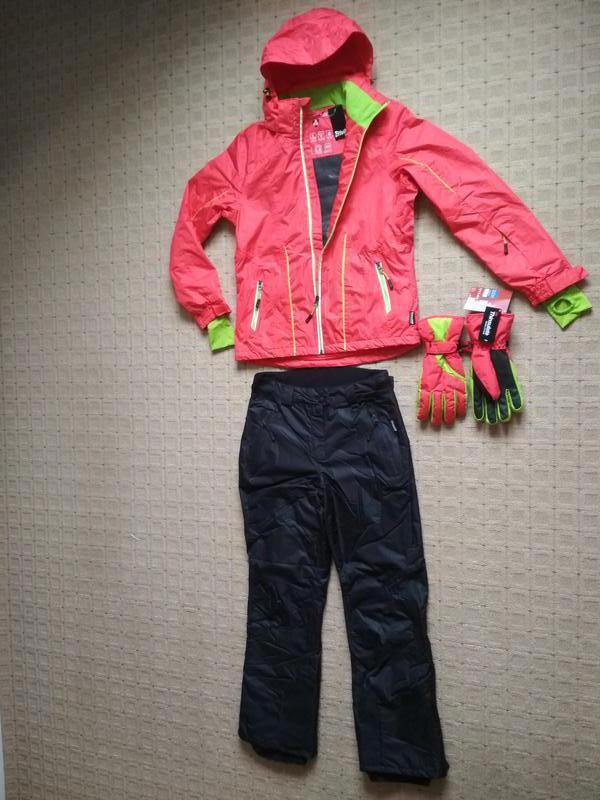 5f11ce0263a4 Лыжный костюм, германия, размер евро 38,40,42. 44 наш 44, 46, 48. 50 ...