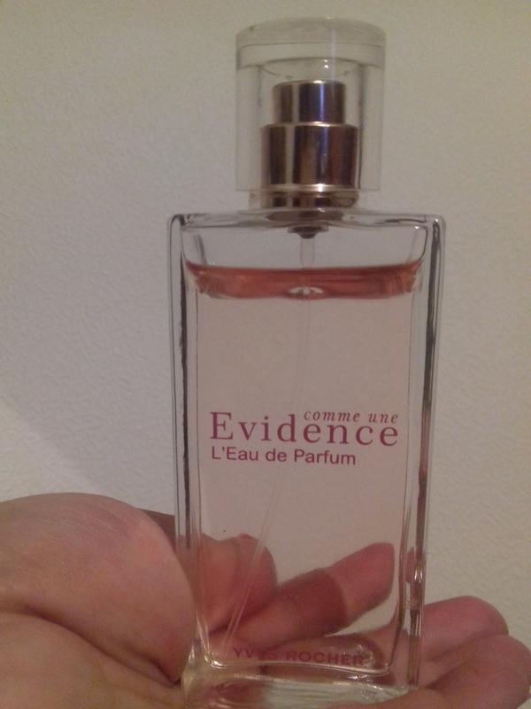 Дешево!!!французский парфюм evidence yves rocher ив роше Avon 06ac669918b3f