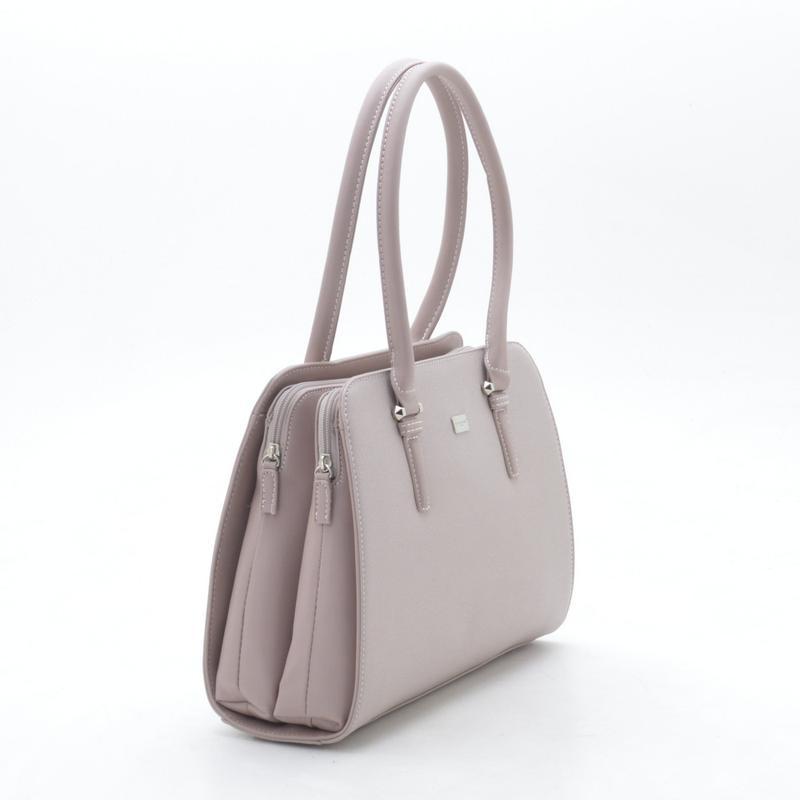 678cf58f6105 Женская сумка d. jones cm3776 pink (6 цвета) David Jones, цена - 560 ...