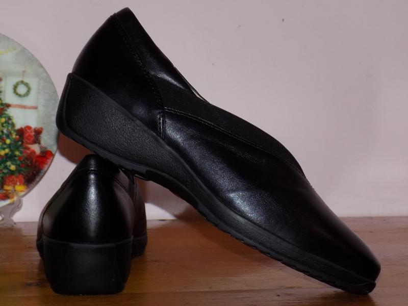 3b7a3872e024 Кожа. фирма. качество .туфли женские gold crone кожа везде 41-41.5 р ...