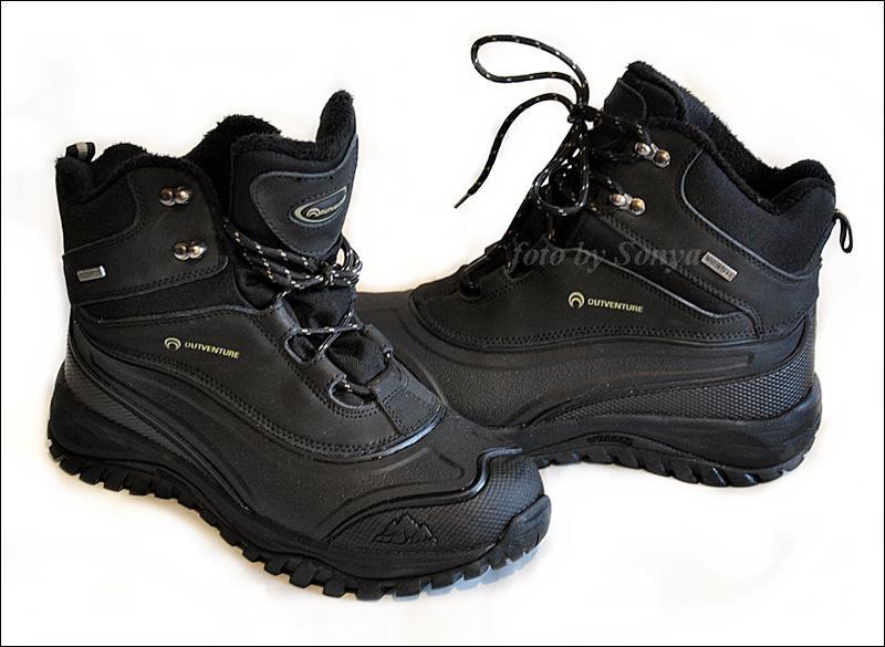975959ed Ботинки outventure icewater Outventure, цена - 999 грн, #10051150 ...