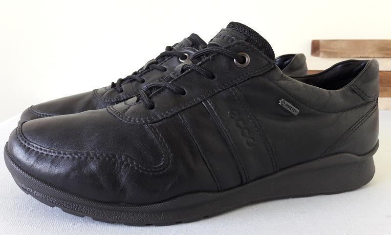 Кроссовки женские ecco 39 (25.5 см.) кожа 08d9207c68024