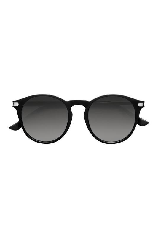 Очки крутые немного зеркальные H M, цена - 330 грн,  10073320 ... 48b01435a0c