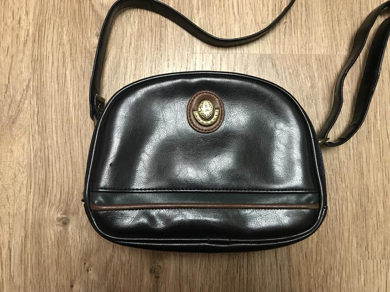 Удобная чёрная сумка через плече1 ... 30a41ffb1a569