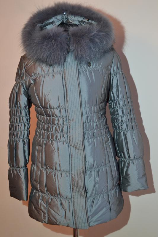 Куртка зимняя shenowa размер 46 b9a968556cbce