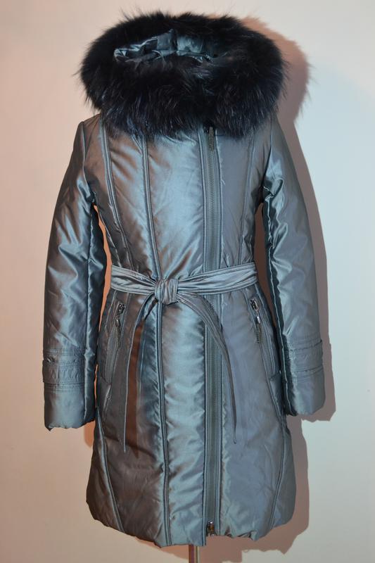 Куртка пальто shenowa размер 46 e64dfdbb1a8c5