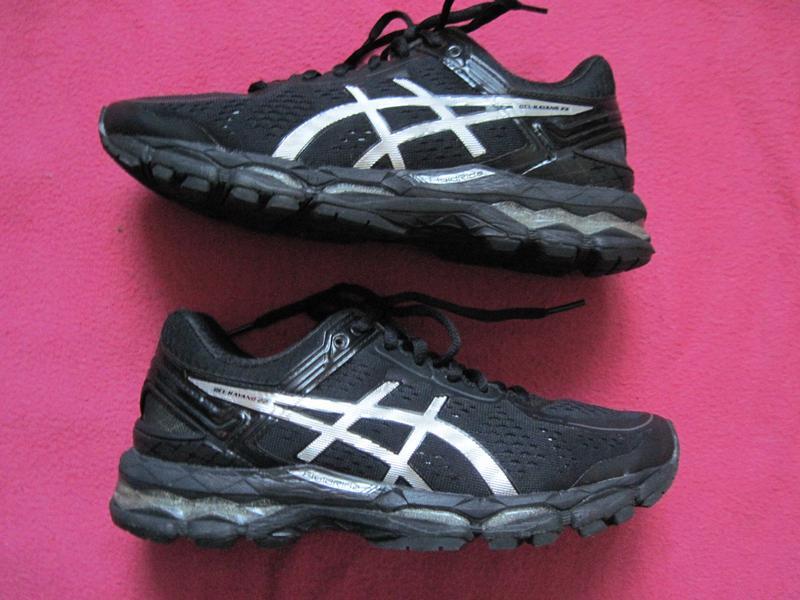 ... Asics gel kayano 22 (38, 24,5 см) беговые кроссовки1 . e2d3418073a