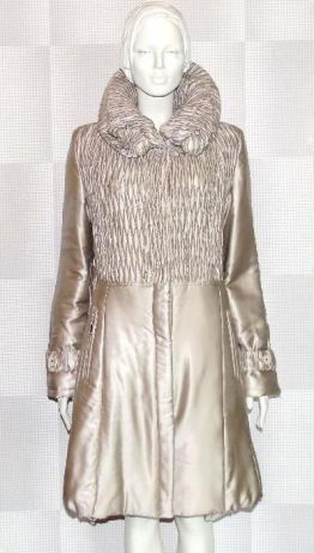 420144302c0 Пальто mazzi италия оригинал брендовое итальянское демисезонное1 фото ...