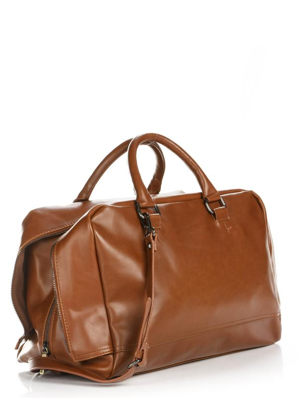 2bcfdd46818f Стильная сумка-саквояж от zara basic ZARA, цена - 500 грн, #1237756 ...