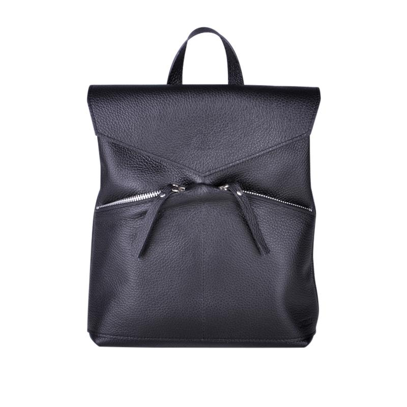 d2af8f5e93b3 Кожаный рюкзак, jizuz balance black, цена - 1850 грн, #10197027 ...
