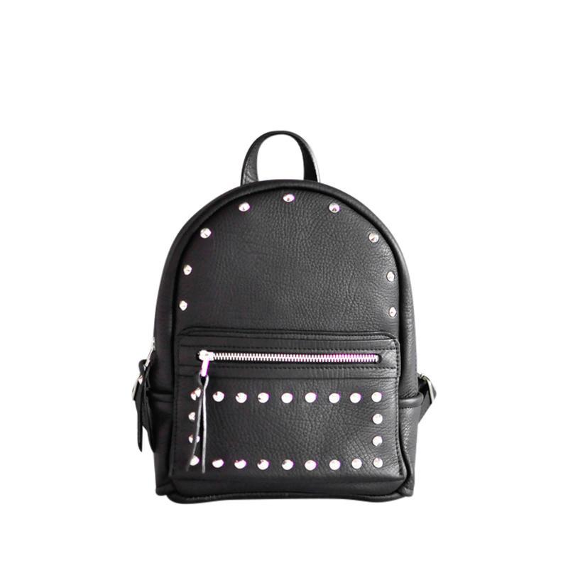 b262068b4e1d Кожаный рюкзак, jizuz sport black rock, цена - 1840 грн, #10213520 ...