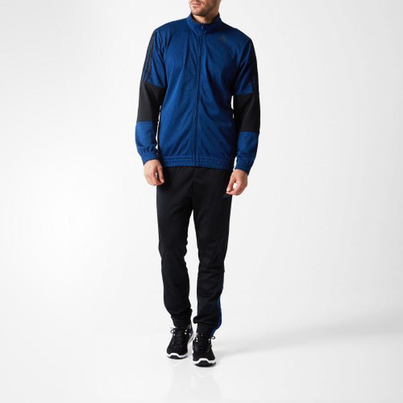 bef559cc7b01 Мужской спортивный костюм adidas performance d6 оригинал (Adidas) за 950  грн.   Шафа