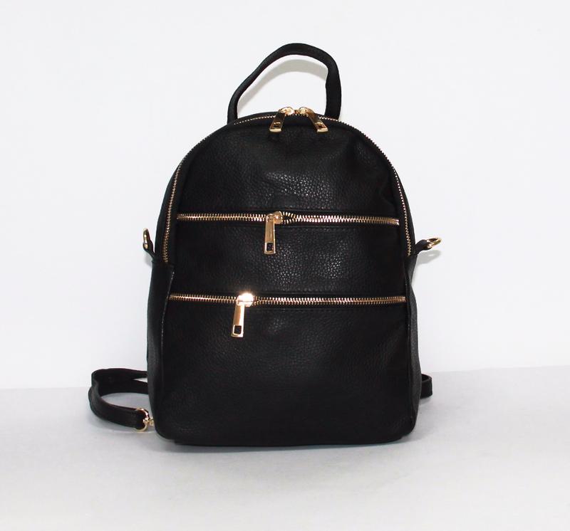 670d48c9afc8 Городской рюкзак италия натуральная кожа, цена - 1595 грн, #10230756 ...