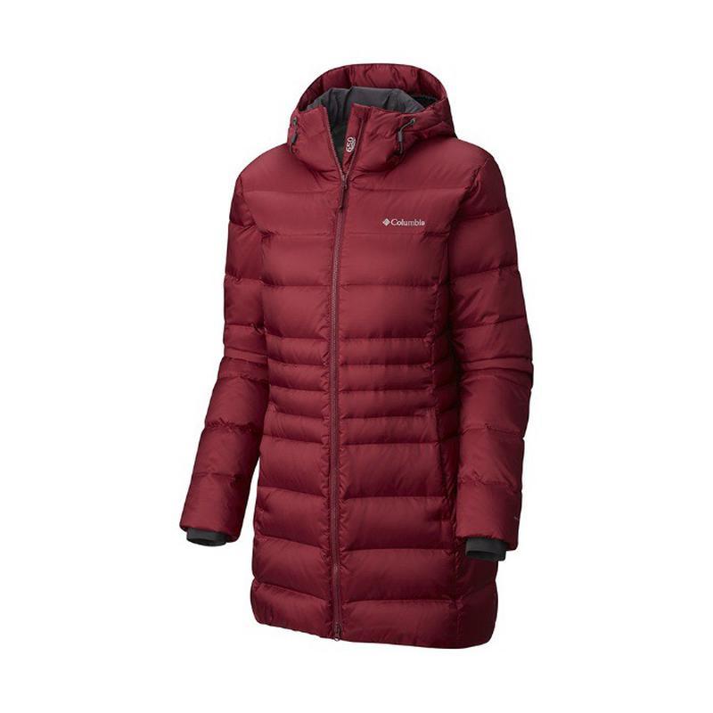 Зимняя куртка columbia hellfire omni-heat - 650 fill power. размер s1 ... b4ba7d144b683