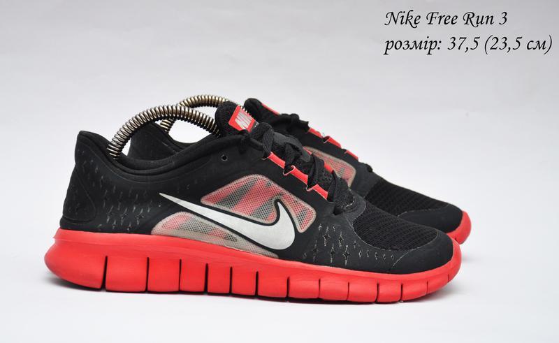 Легкі зручні кросівки nike free run 3.0 Nike Free Run 85fbe46aa8e36
