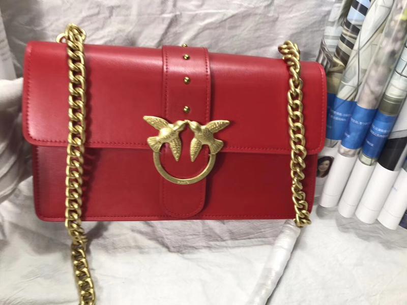 f9e78f321551 Красная сумка pinko в наличии Pinko, цена - 4000 грн, #10244471 ...