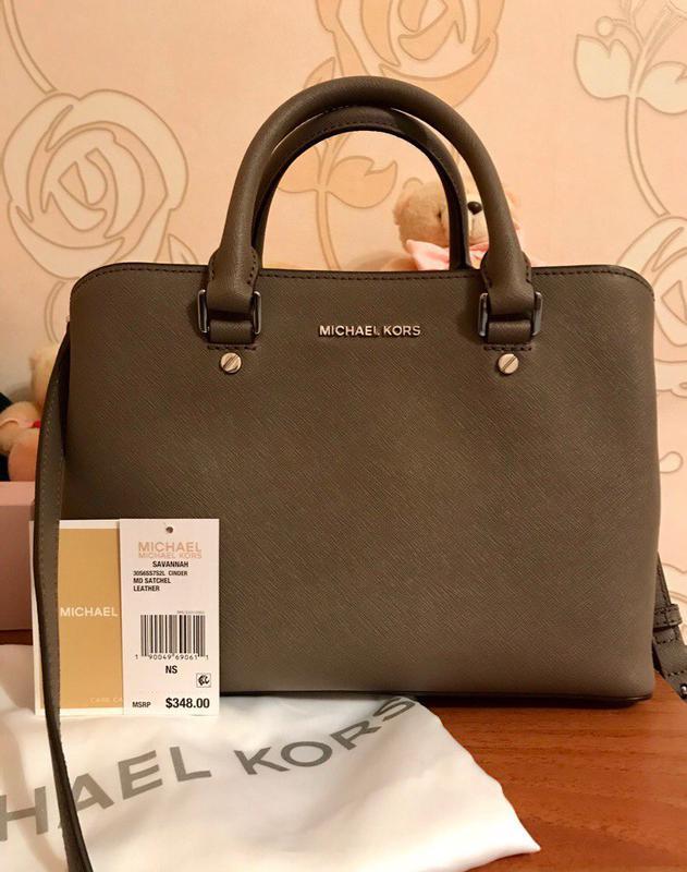 b2cba0644ed1 Продам сумку michael kors оригинал Michael Kors, цена - 3900 грн ...