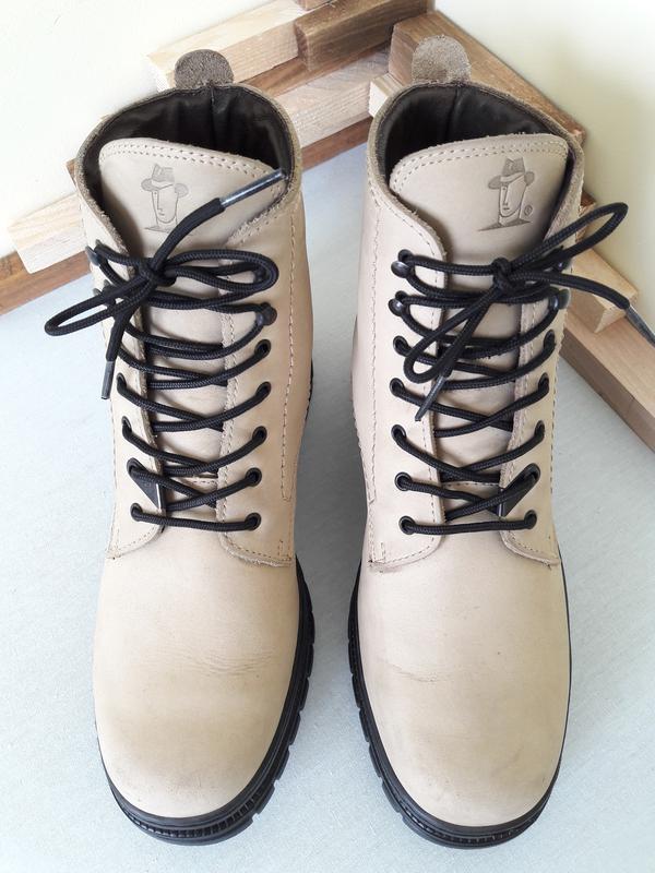 Ботинки panama jack 38 (24.5 см.) женские f255dd57fe858
