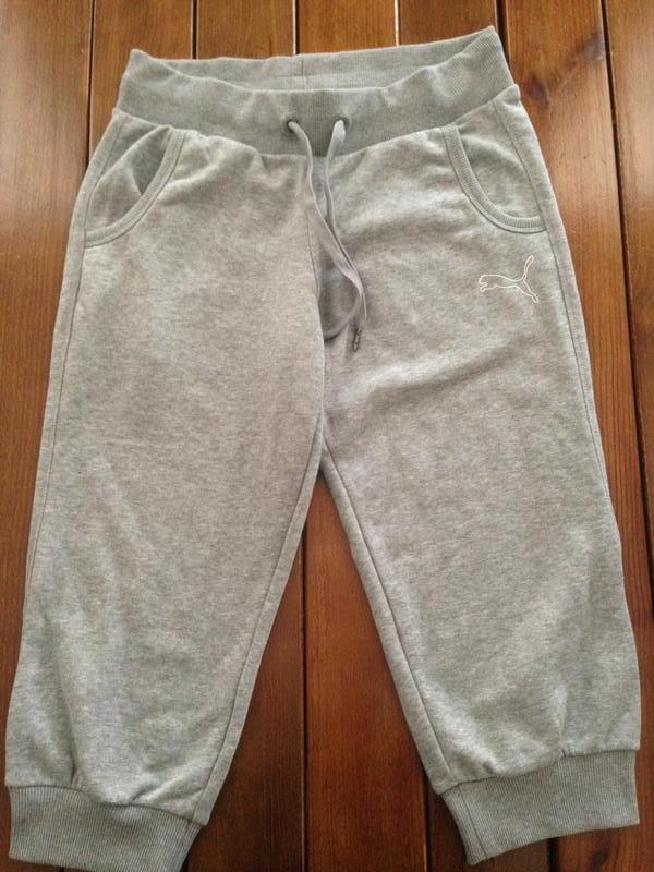 f469d494cfa7 Женские брендовые спортивные штаны,бриджи,капри puma, adidas, reebok1 ...
