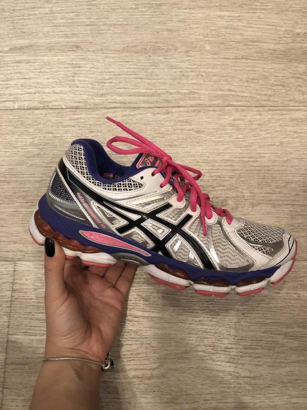 13044701 Беговые кроссовки asics 39 размер Asics, цена - 850 грн, #10262838 ...