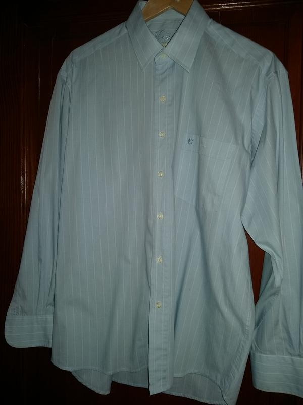 bea5a451407 Мужская рубашка. erten1 фото ...
