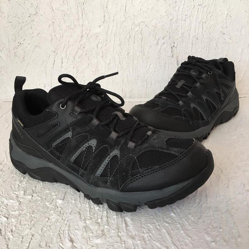 761fac84c3a9 Кроссовки merrell outmost gore tex j09529 Merrell, цена - 1980 грн ...