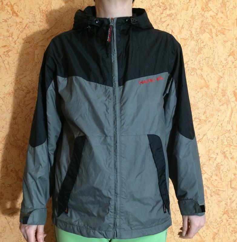 87977cb9ff64 Куртка , ветровка hawk 12 лет (s), цена - 350 грн,  10281267, купить ...