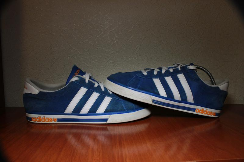 Adidas mens trainers neo daily team suede (Adidas) ?? 600 ???. | ????
