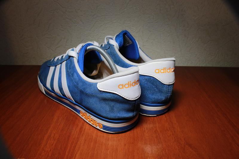 Adidas mens trainers neo daily team suede (Adidas) ?? 600 ???.