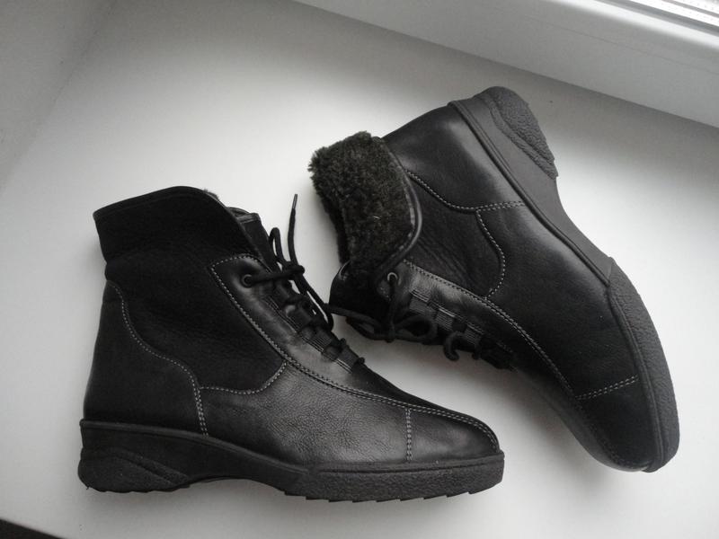 94721223c Зимние ботинки solidus bequem Solidus, цена - 680 грн, #10332296 ...