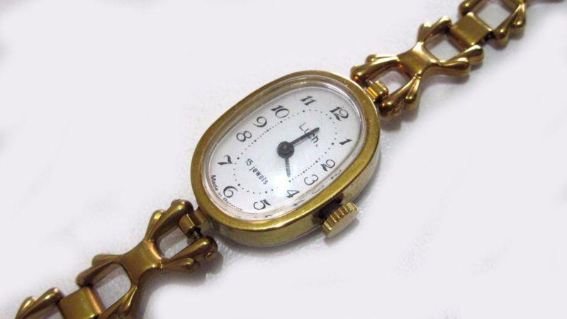 Купить Часы luch 15 jewels б/у в Самаре