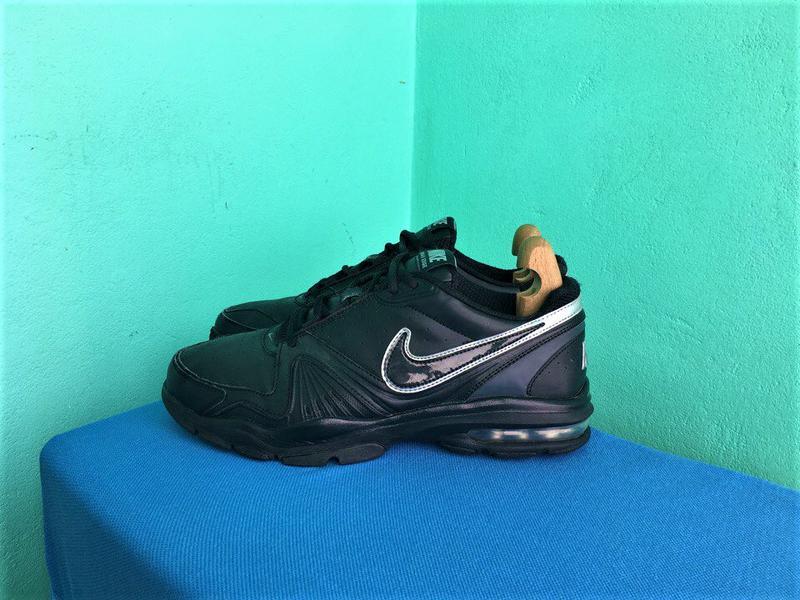 Кросівки nike air max edge 10 plus Nike 11fc354f2d96f