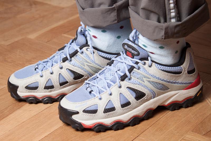 Трекинговые кроссовки dunham ( new balance)1 ... a9e1f6b6249f5