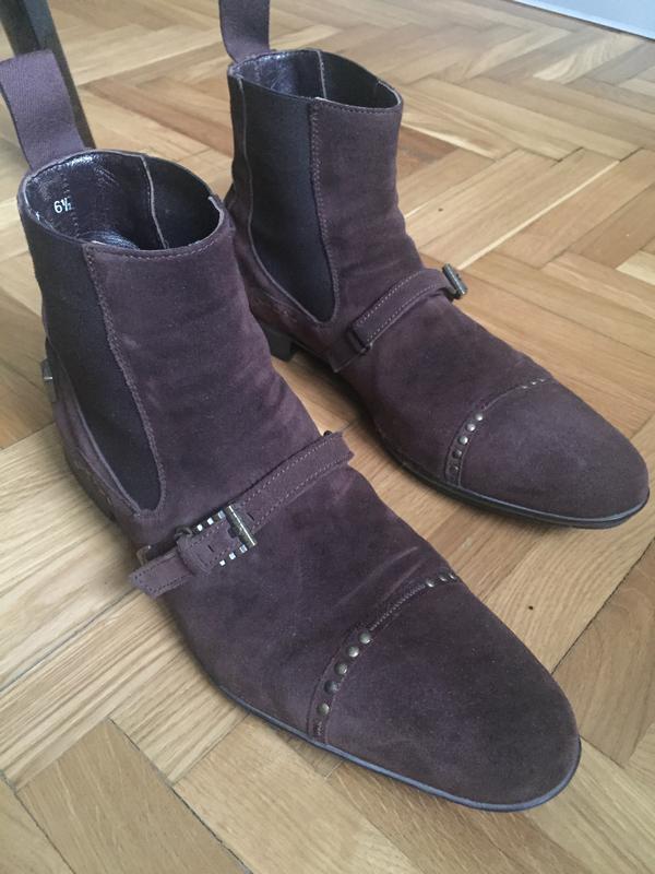 b1bf3b062 Мужские ботинки cesare paciotti (оригинал) Cesare Paciotti, цена ...