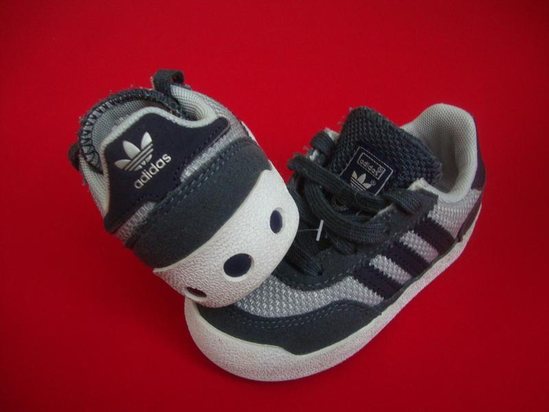 b9b8f994adc40e Кроссовки adidas l.a. trainer оригинал 21-22 размер Adidas, цена ...