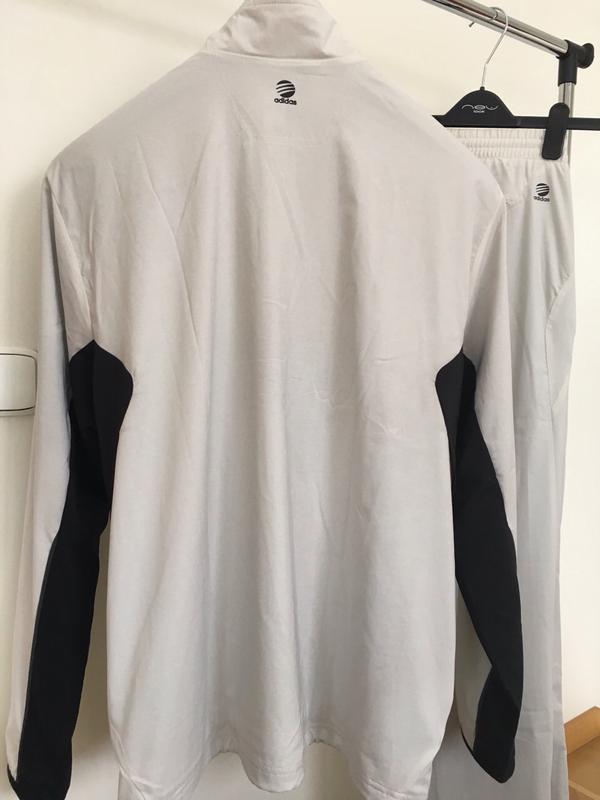 56dd61ed ... Мужской спортивный костюм porsche design by adidas новый с биркой  оригинал2 фото ...
