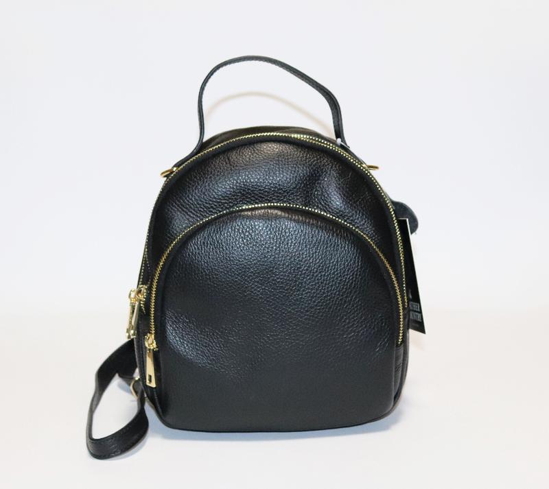 8b013a1aa9ff Городской рюкзак-сумка leather country италия, оригинал. натуральная кожа.1  фото ...