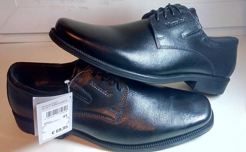 3c33e50d9 ... Mercedes (ecco, clarks) 44 размер кожаные туфли оригинал сток  распродажа4 фото ...