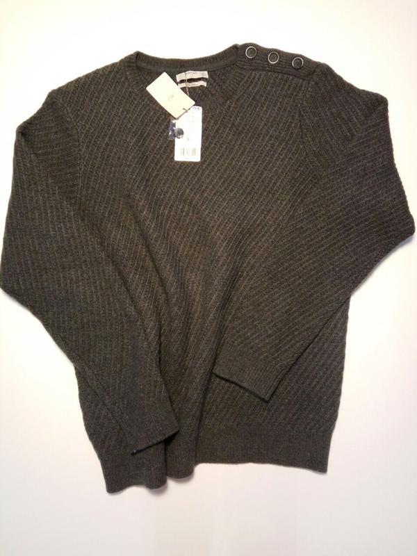 Шерстяной свитер mango Mango 4b65eba518250