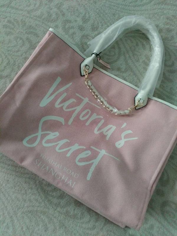 daeea73a7e8d Сумка victoria's secret angel city tote Victoria's Secret, цена ...