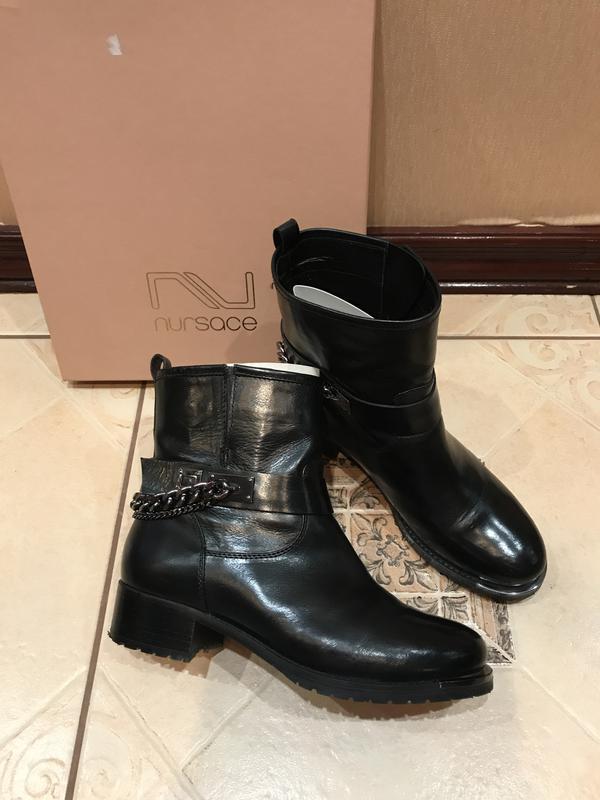 f70134761 Сапоги ботинки зима nursace Nursace, цена - 1800 грн, #10433142 ...