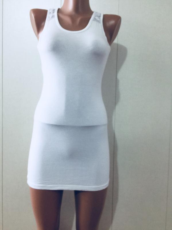 93a5ccbe299 Justor италия новая майка блуза платье вискоза xs Justor